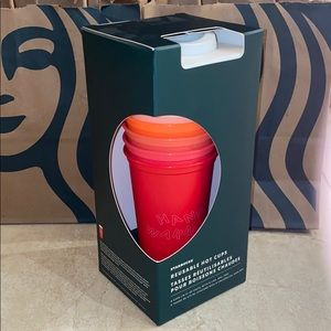 2019 Christmas Hot Cups